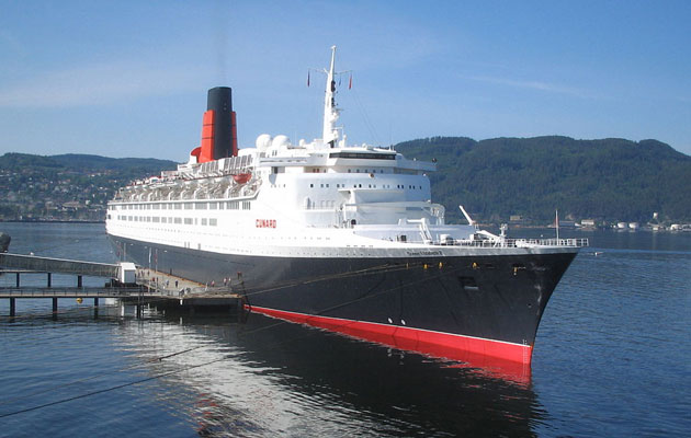 Working Group Plans To Bring Famous QE Cruise Ship Home YBW - Qe2 cruise ship