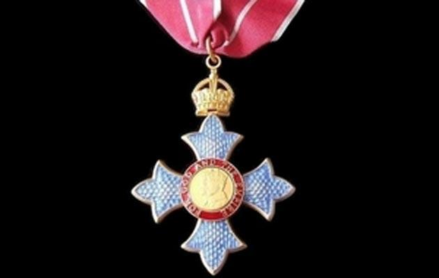 Honurs medal