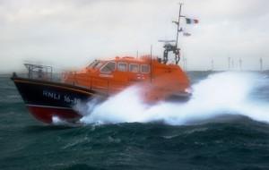 Kilmore Quay RNLI Lifeboat