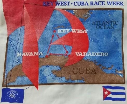 key west cuba race week