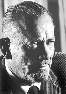 John Steinbeck, 1962