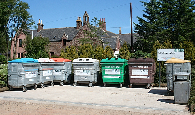 better practice guidelines for waste management