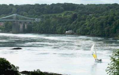 Three Peaks Yacht race -- enter now