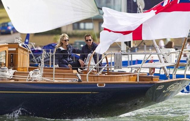 Sir Ben Ainslie sells yacht