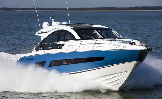 Fairline yachts