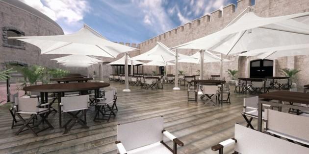 mamula-resort-cafe