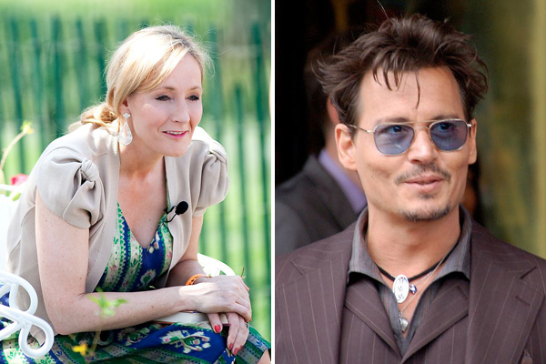 J. K. Rowling is selling Johnny Depp's former yacht for £15m - YBW
