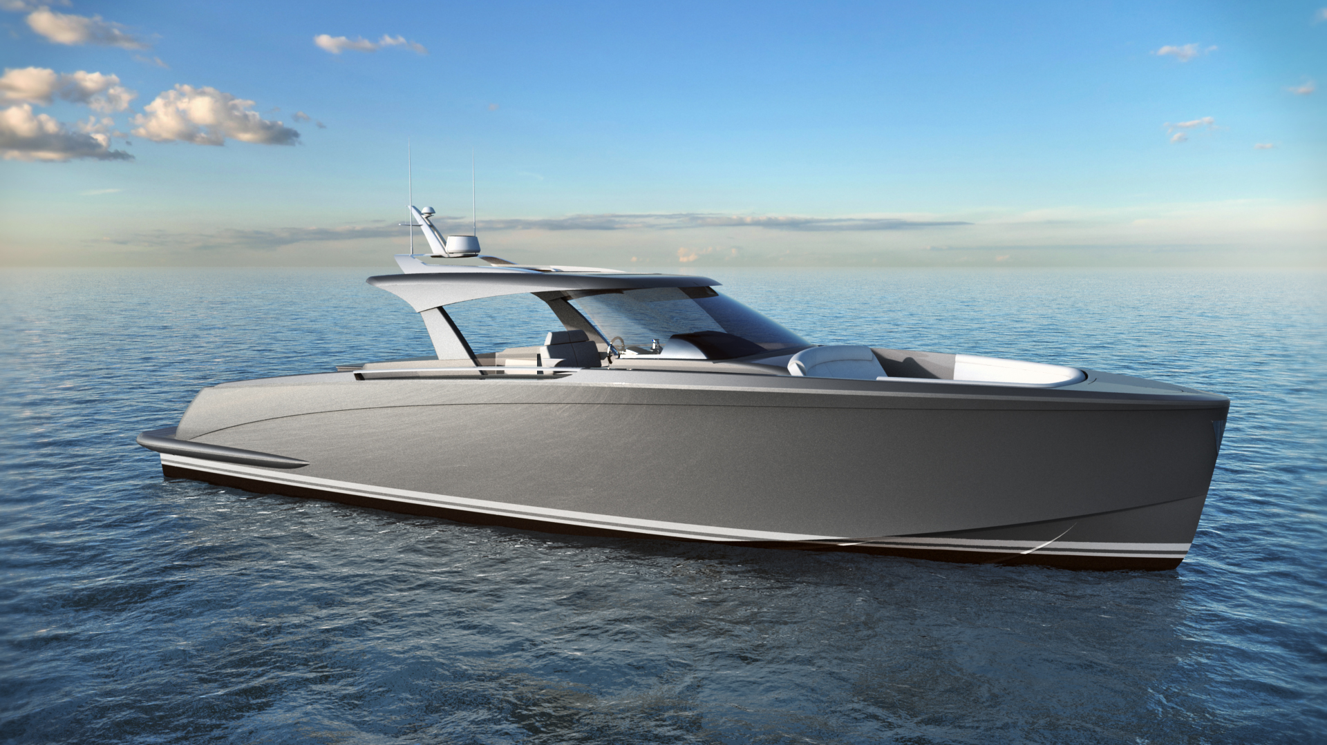 Pictures New Ocean Advocacy Yacht Company To Launch At Miami Boat Show Ybw