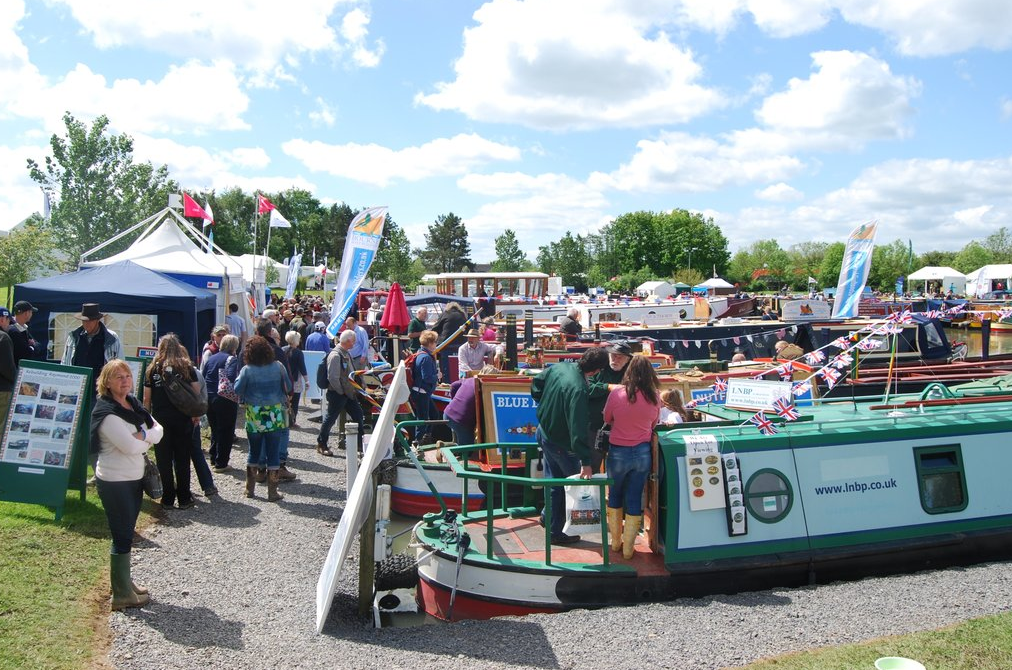10 Reasons To Visit The Crick Boat Show This Weekend Ybw