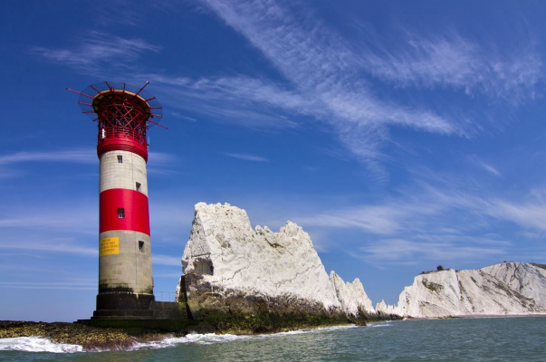 The Needles Isle of Wight