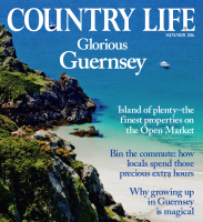 Country Life Guide to Guernsey