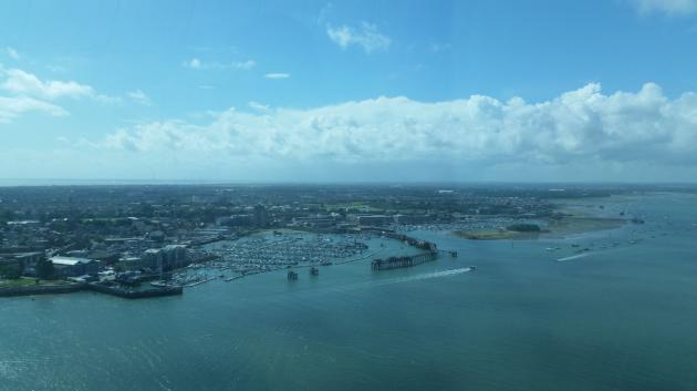 Gosport Marine Scene is calling for better transport plans