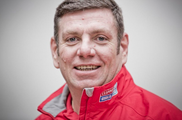 Andrew Ashman Clipper Round the World Yacht race sailor on Ichorcoal who died