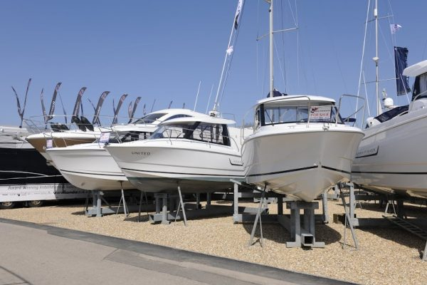 Swanwick S Used Boat Show Returns This September Ybw