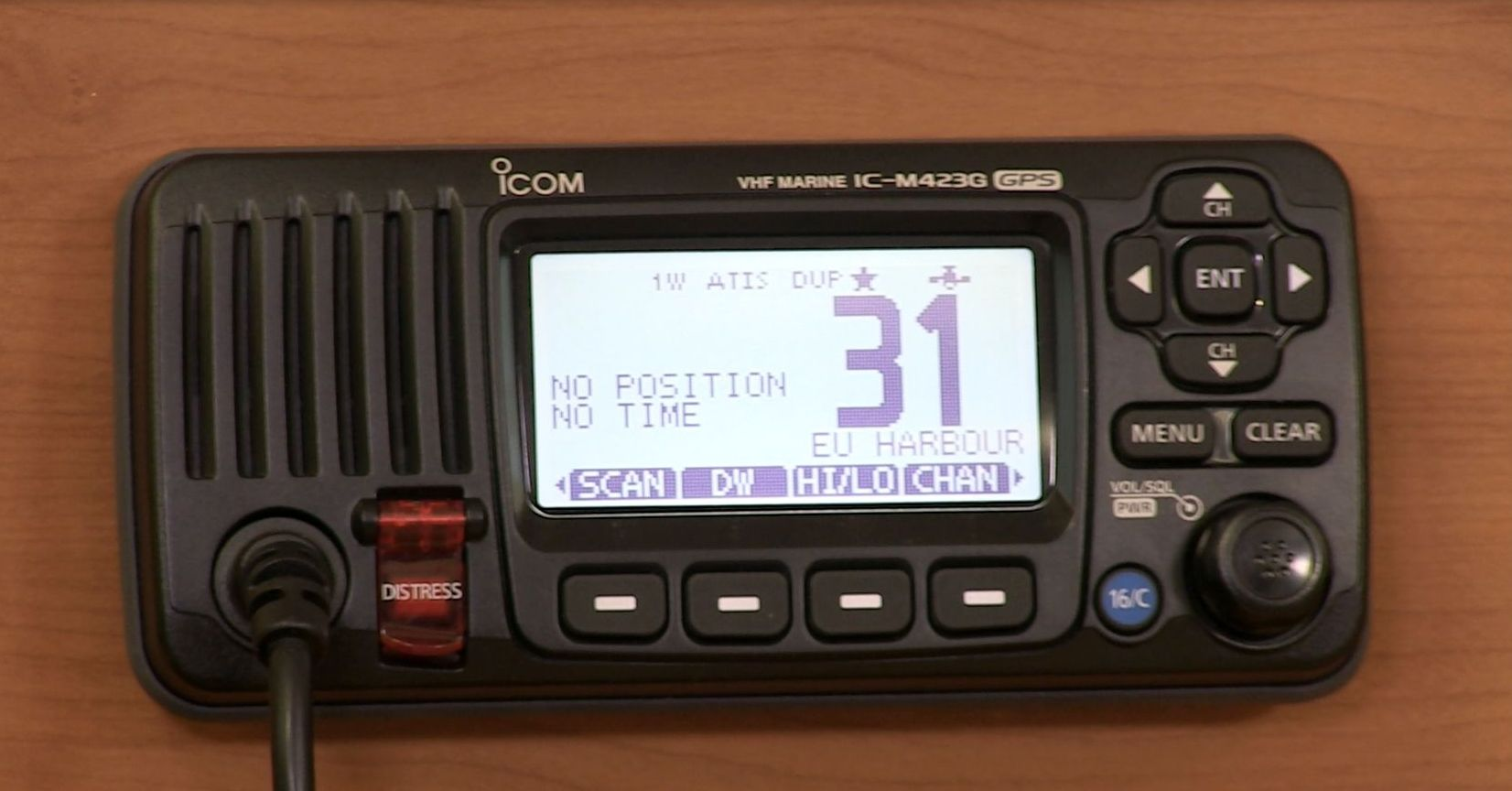 Video What Is Atis And How To Enable It On An Icom