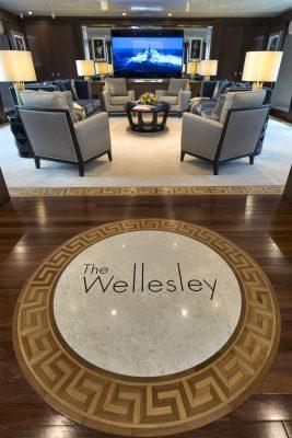 MY The Wellesley
