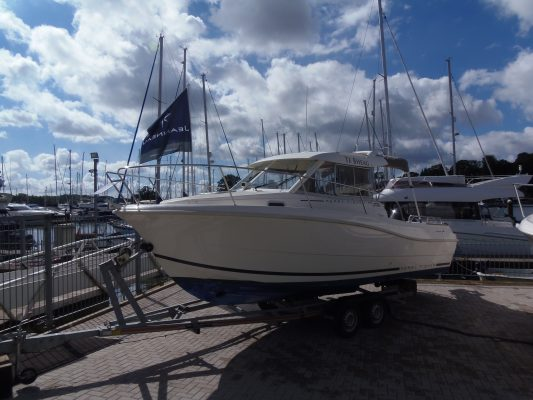 Premier Marinas' 'Park and Ride' tickets on sale - YBW