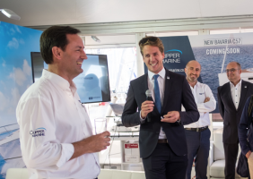 Clipper Marine is announced the official Bavaria dealer in Spain