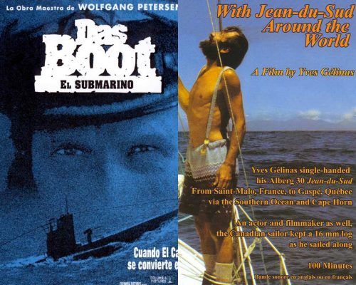 1980 boat-themed films