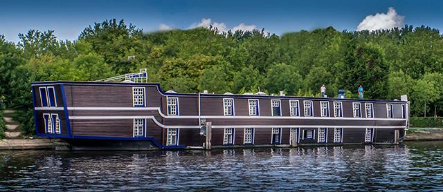Hotel De Barge Bruges