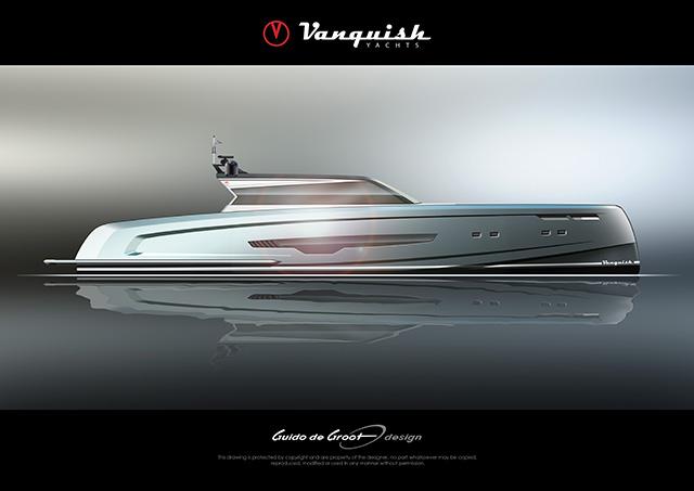 Vanquish VQ75