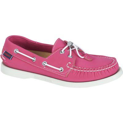 Sebago deck shoes