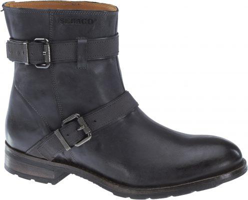 Sebago biker boots