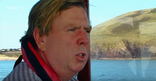 12 Celebrity sailors and boaters past and present - YBW
