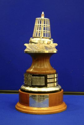 YJA Yachtsman of the Year Award