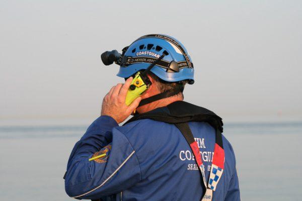 Coastguard Search and Rescue