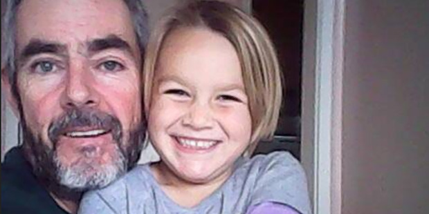 Missing New Zealand father, Alan Langdon and daughter
