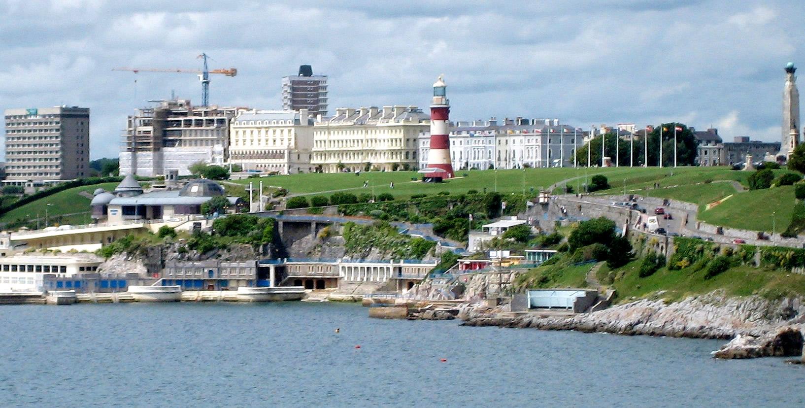 Resultado de imagen de england plymouth