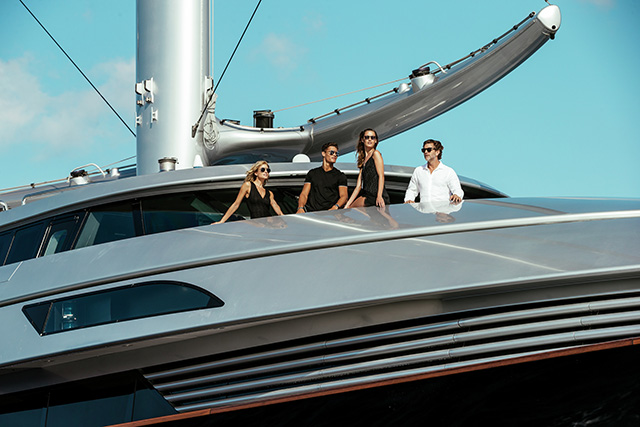 10 of the most expensive sailing yachts in the world - YBW