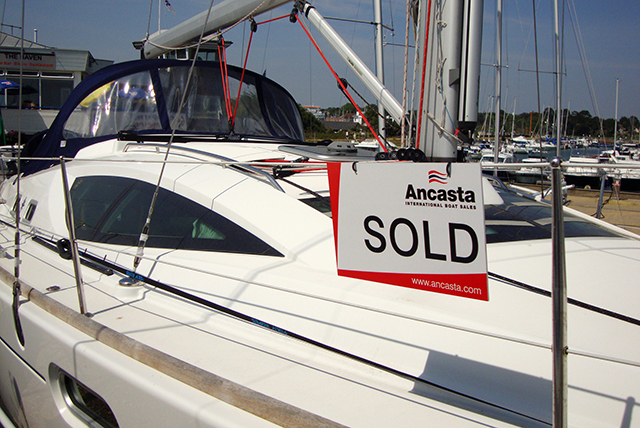 Guide to buying your first boat Tips and advice from brokers and first time buyers & Boat canvas cleaning made easy - YBW