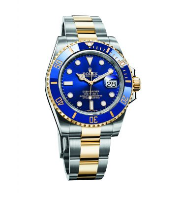 From Rolex to Cartier: the top 10 most beautiful watches to be seen wearing when sailing