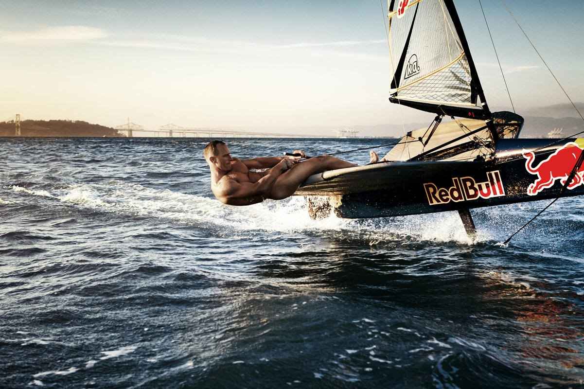 Sailors Around The Globe Join In With The Inaugural World Naked Sailing Day Ybw