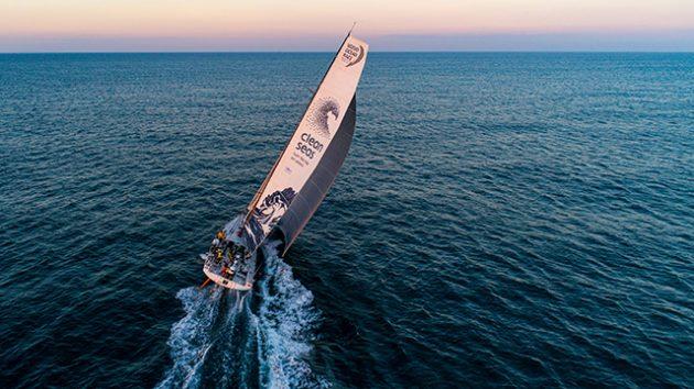 Volvo Ocean Race 2017 18 How To Follow The Race Ybw