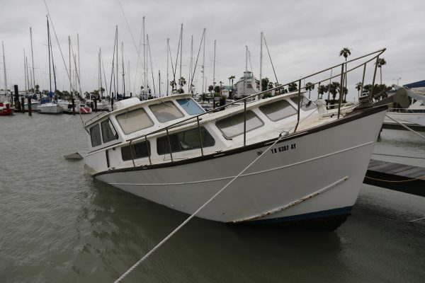 10 Most common boat insurance claims - YBW