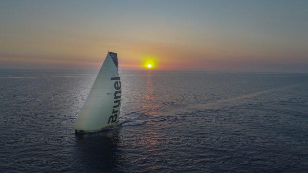 100% True Ben Ainslie Sailing Olympic Legend Great New Poster #2 Sports Memorabilia