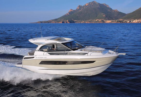 Jeanneau to launch boat clubs in Europe where members can use a
