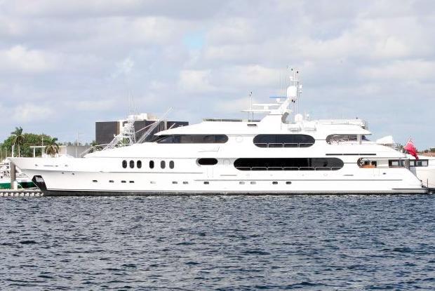 10 most stunning celebrity superyachts  luxury knows no