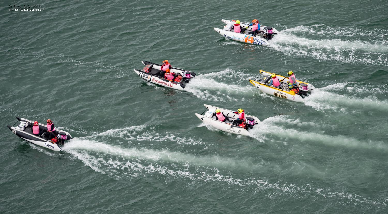 ThunderCats racing