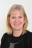 New British Marine CEO Lesley Robinson