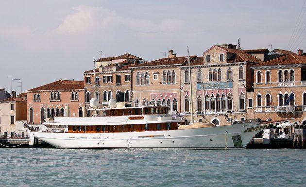10 Most stunning celebrity superyachts: Luxury knows no