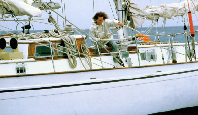 Still still from Dead Calm
