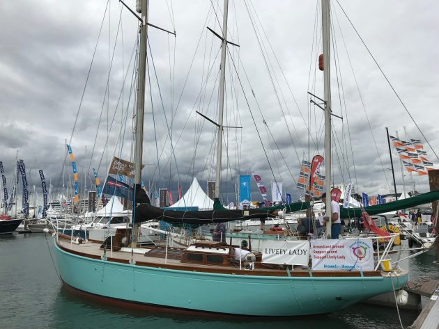 Southampton Boat Show 2018: 10 best boat pictures - YBW