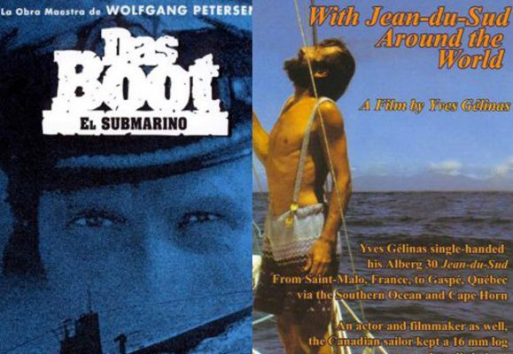 Top 10 Best Boat Themed Films Of The 1980s Ybw
