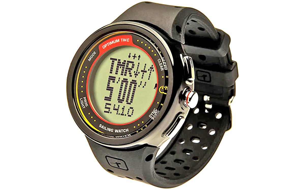Optimum-series-12-sailing-watch