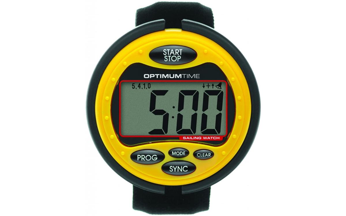 Timex-Optimum-3-sailing-watch