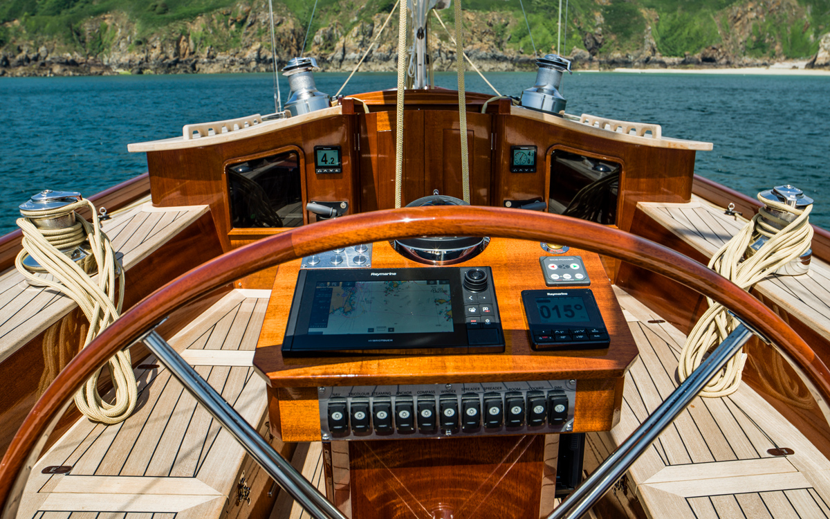 Best chartplotter: 6 great options from marine MFDs to tablets